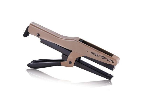 Spec Ops Tools Hand Plier Stapler