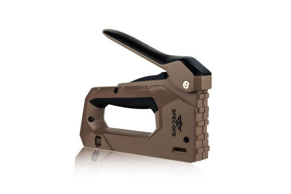 Spec Ops Tools Heavy Duty Staple Gun